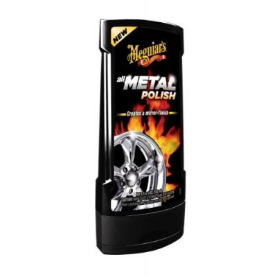 Meguiar's Hot Rims All Metal Polish