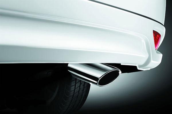 Genuine Accessories for Toyota VIOS - Muffler Cutter
