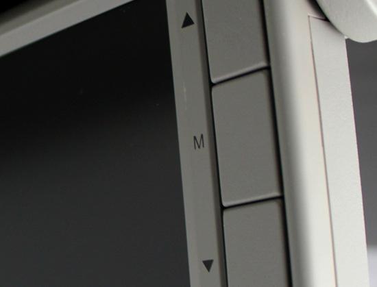 Carvox CX-9006 9 inch Roof Mounted Semi Auto TFT LCD Monitor