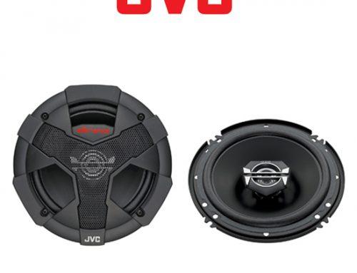JVC CS-V627 – 6″ 2-way Speakers