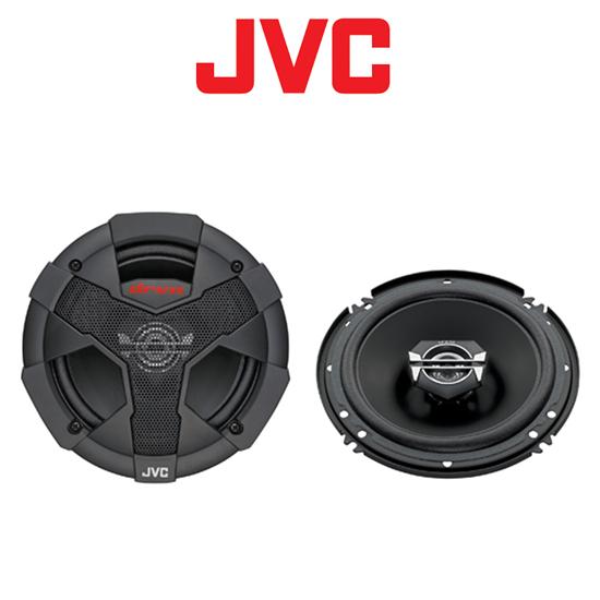 "JVC CS-V627 - 6"" 2-way Speakers"