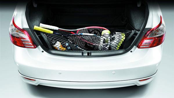 Genuine Accessories for Toyota VIOS 2010 - Cargo Net