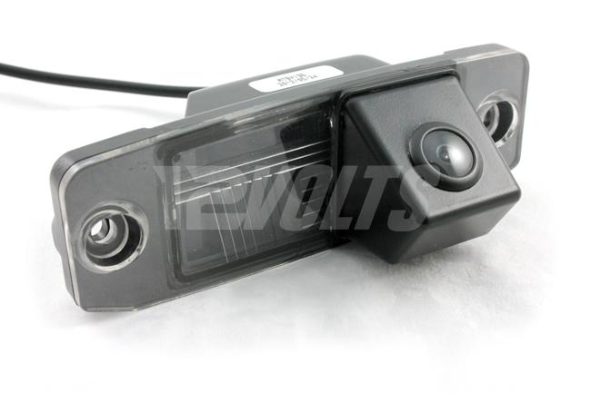 HANNS Hyundai SONATA OEM Reverse Camera