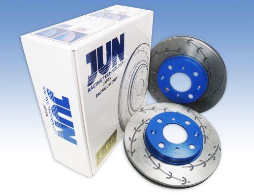 JUN Racing Technology Performance Brake Rotors