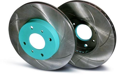 Project MU Brake Disc Rotor SCR Pure Plus6