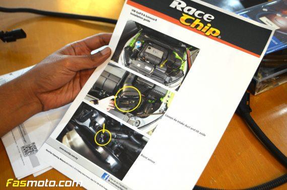 RaceChip @ Fasmoto.com