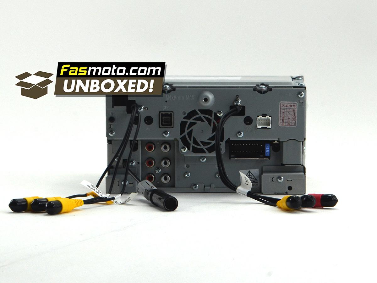 Buy Kenwood DNX8160S
