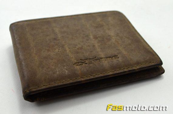 My lack-lustre leather card holder