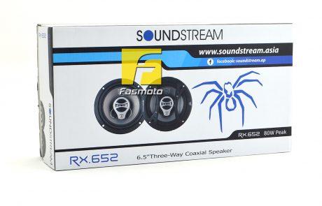 Soundstream RX.652
