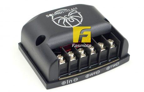Soundstream RX.65C 2-way Component Speaker