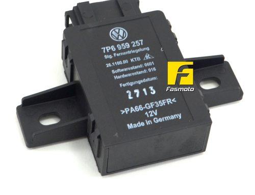 Volkswagen Touareg Control Unit – 7P6959257