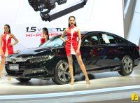 The Bangkok Motor Show 2019 - Show Girls - Honda