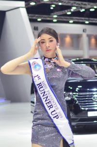 The Bangkok Motor Show 2019 - Show Girls - Hyundai