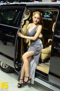 The Bangkok Motor Show 2019 - Show Girls - KIA