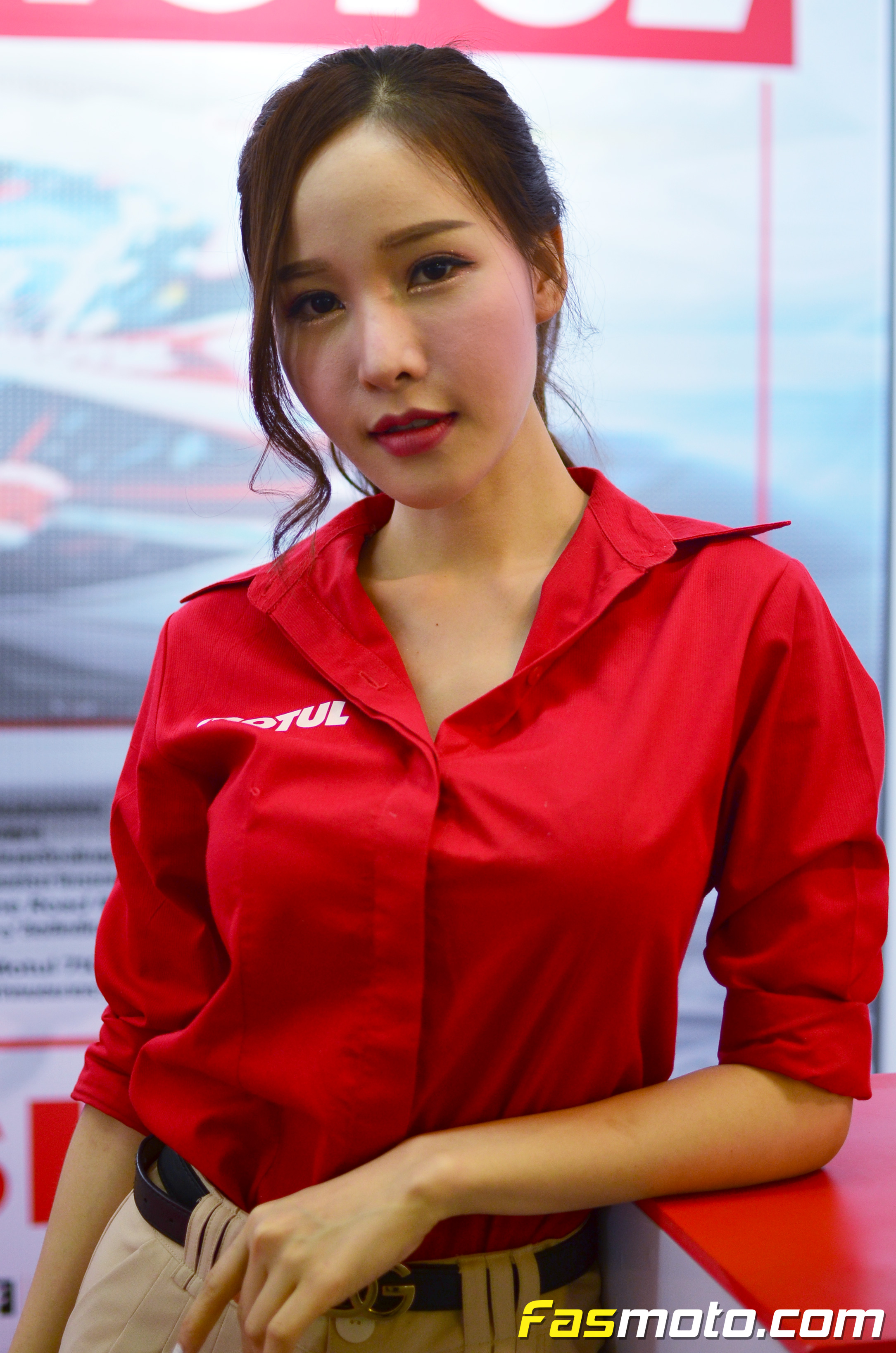 The Bangkok Motor Show 2019 - Show Girls - Motul