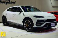 The Bangkok Motor Show 2019