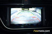 Myvi Factory reverse camera still works