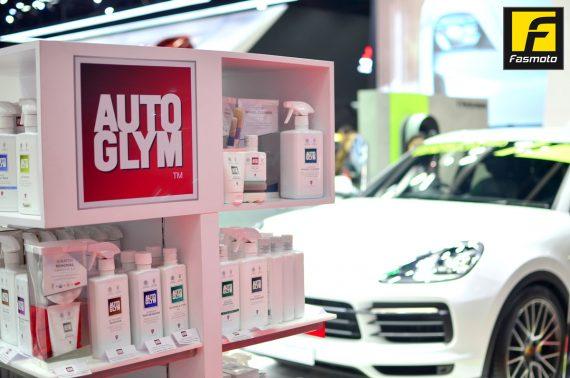 Autoglym Malaysia - Bangkok Motor Show 2019