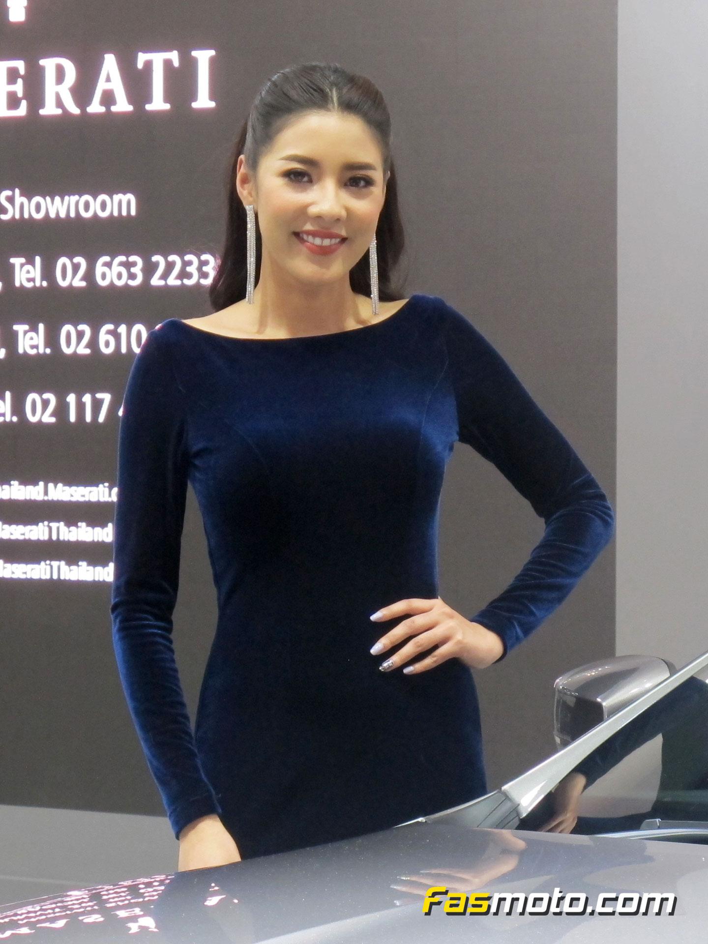 Maserti model