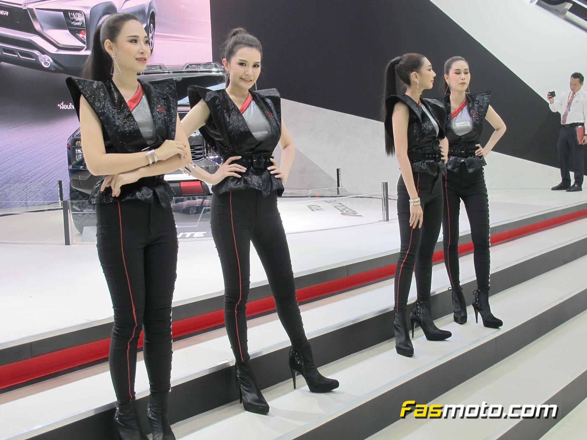 Mitsubishi Models