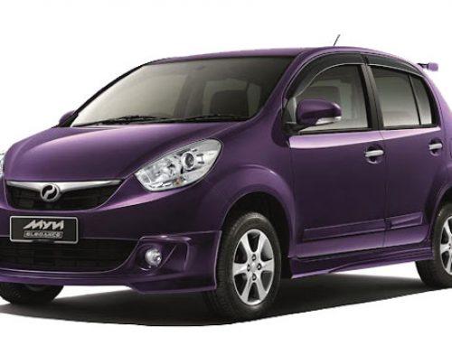 Ultimate Fasmoto Guide – Perodua MYVI Lagi Best