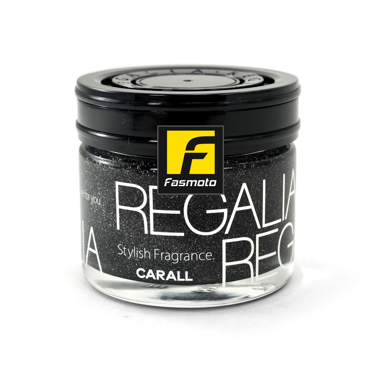 All New 2nd Generation Original Carall Regalia Velvet Musk 3357